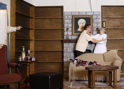 guichinger dorfb hne miss soufie 39 s probenschl sselloch fotos 2009 3. Black Bedroom Furniture Sets. Home Design Ideas